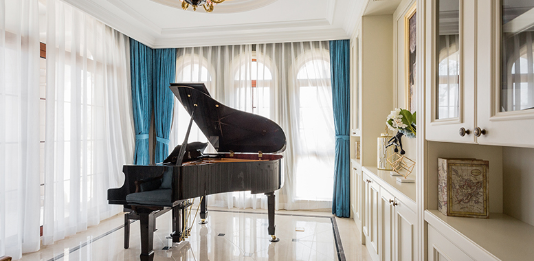 美式风格别墅装修设计特点有哪些?