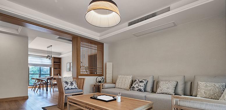 客厅应该如何装修?别墅装修设计之——客厅