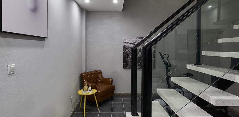 别墅装修设计之——地下室装修注意事项