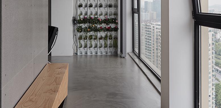 别墅装修设计之——阳台要怎么装修?