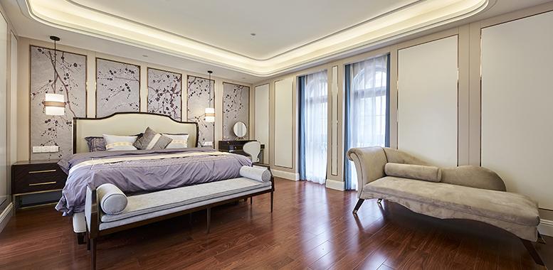 别墅软装设计之——卧室装修注意事项