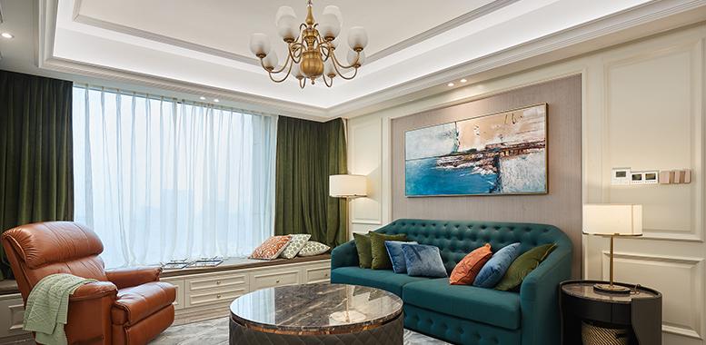 报告!金邸装饰有一些杭州别墅装修设计的小建议