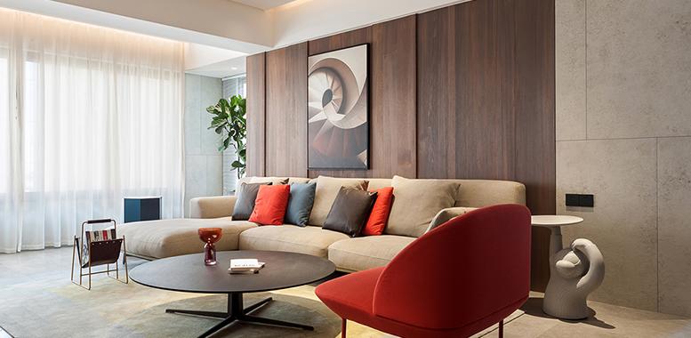 别墅软装设计是如何为杭州别墅装修增色添彩的?