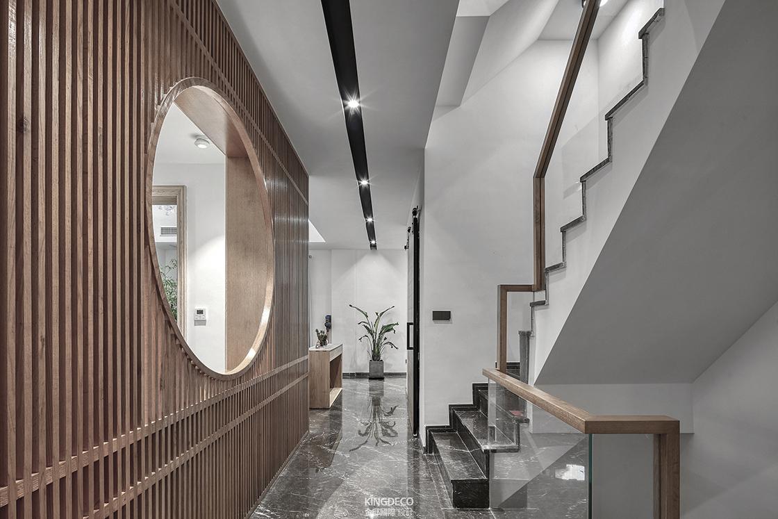 杭州别墅设计方法:让您的家真正做到物尽其用!