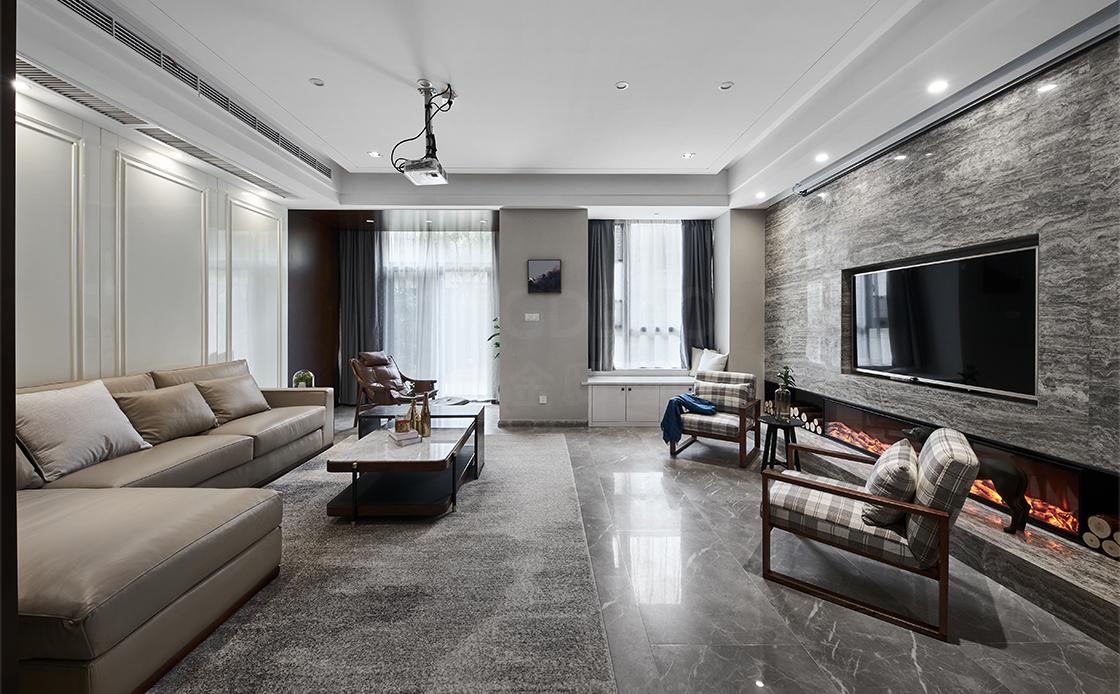 别墅空间的平面设计方案有哪些注意事项?