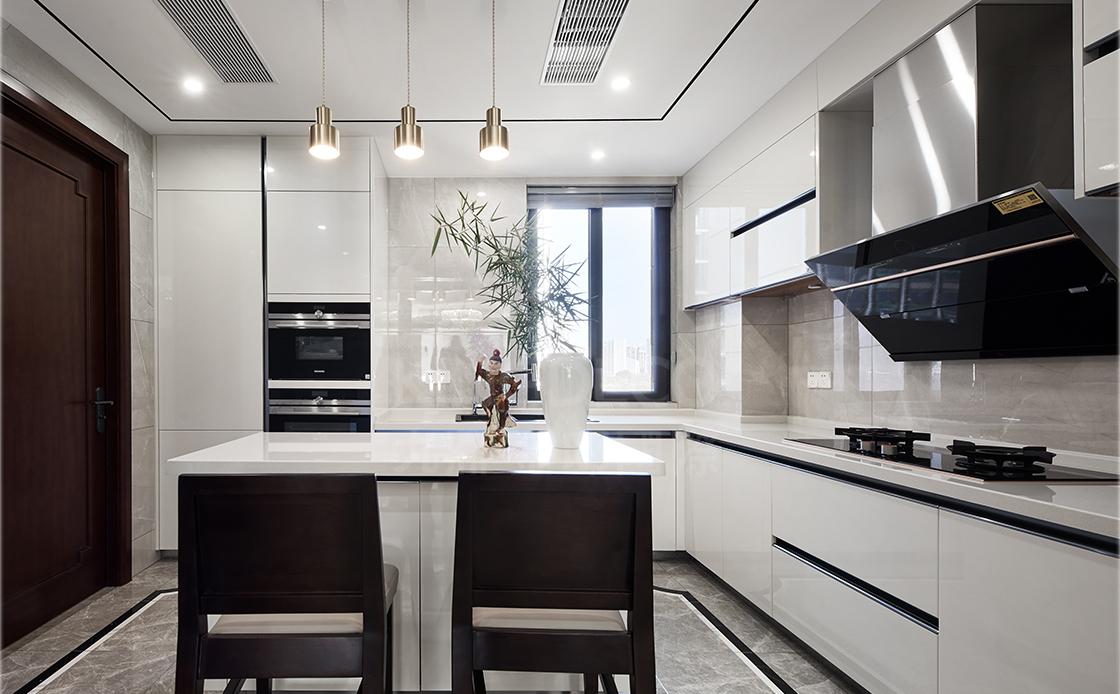 极简主义别墅空间设计,让家居生活更有范儿!