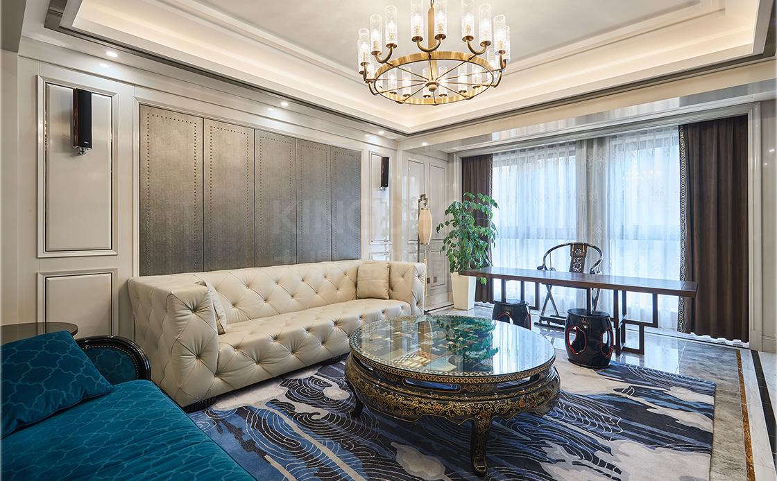 杭州别墅装修设计的关键要点分析