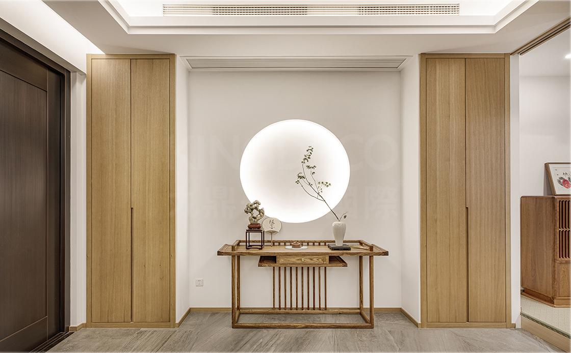 自然舒适的别墅空间设计,打造家居生活的仪式感